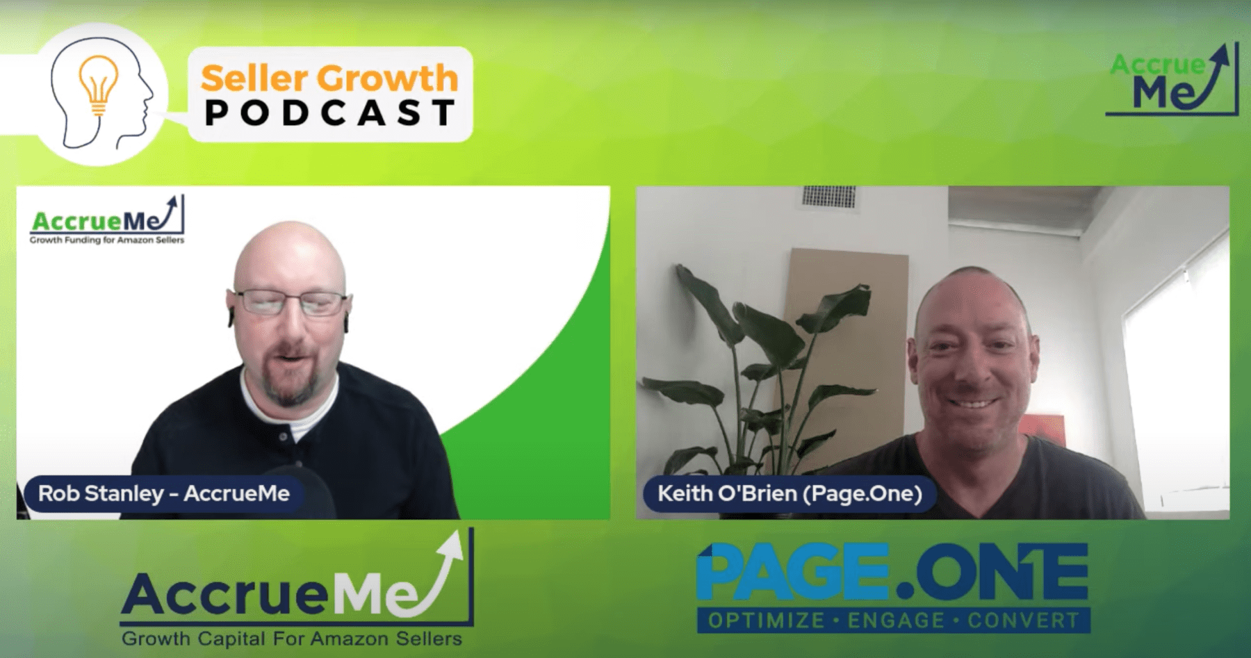 new seller opportunities seller growth podcast