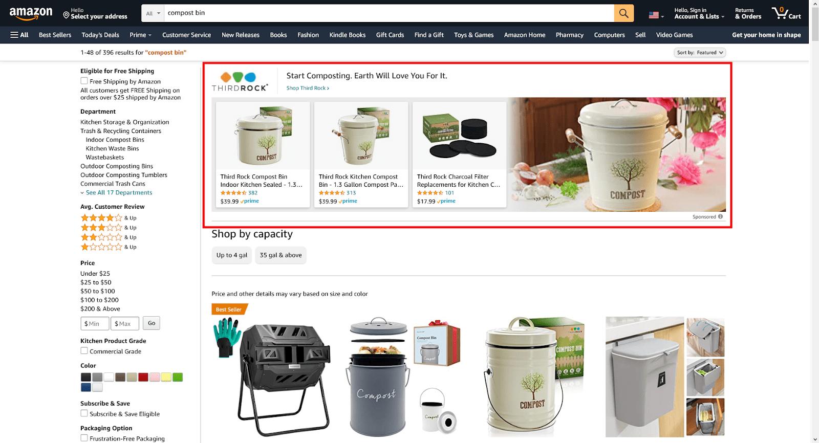 sponsored brands ads sample